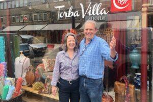 Torba Villa bestaat 40 jaar