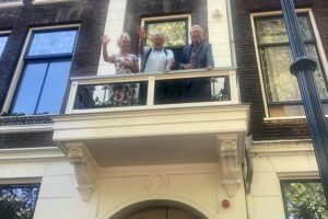 Familiehotel 'Muze' geopend!