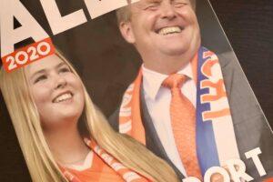 ALEX, het Oranje magazine