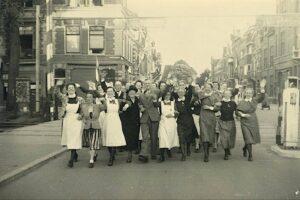 75 jaar vrijheid in Oost