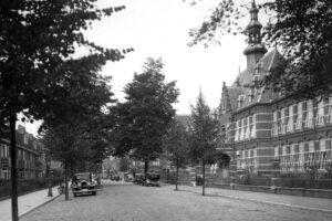 Het oude St Antonius Gasthuis