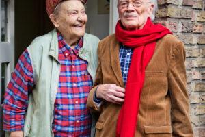 Bakker Do Schat 90 jaar