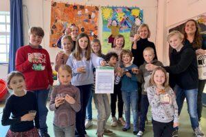 Leerlingen willen duurzame school