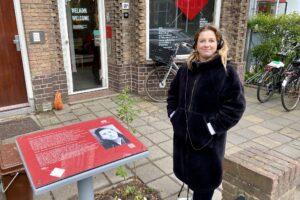 Audiotour Truus & Trui van Lier