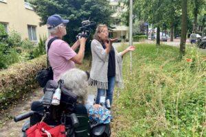 Documentaire over Groen Oost