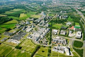 Ingrijpende plannen Sciencepark